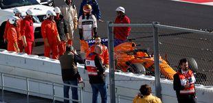 Post de Vettel aprieta la tuerca a Mercedes; McLaren preocupa con tres averías distintas