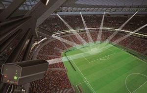 El sistema antigol fantasma de FIFA arranca con polémica