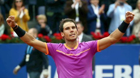 Así fue la semifinal del Conde de Godó entre Rafa Nadal y Horacio Zeballos