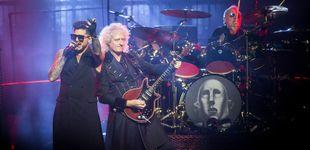 Post de Queen actuará en la gala de los Premios Oscar con Adam Lambert como vocalista