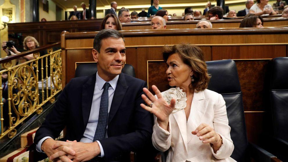Ultimátum del PSOE a Unidas Podemos: anuncia que ya no hará más ofertas