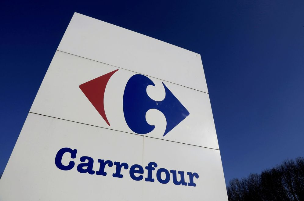 Foto: La incertidumbre política no es perceptible para Carrefour, en palabras de su director financiero. (Reuters)