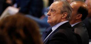 Post de El aislamiento de Florentino Pérez en la crisis del Real Madrid