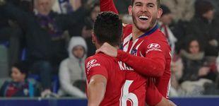 Post de Lucas Hernández, traspasado al Bayern de Múnich por 80 millones de euros