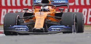 Post de McLaren y la mano (dura) de Zak Brown para entender por qué han avanzado tanto