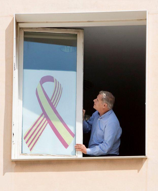 Foto: El líder del PP en el ayuntamiento de Barcelona, Alberto Fernández Díaz. (EFE)
