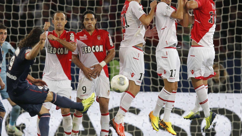 Foto: Actualmente, Falcao y Carvalho juegan en el Mónaco. (EFE)