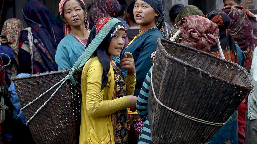 Terremoto en Nepal: viaje a las aldeas donde la ayuda nunca va a llegar