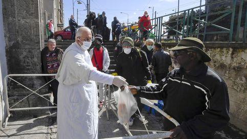 El virus de la pobreza genera las primeras revueltas en el sur de Italia