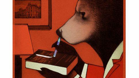 el gran colocón literario