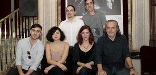 Post de Coronado regresa al teatro para exorcizar los fantasmas del nazismo