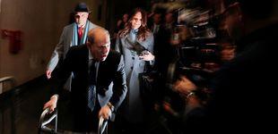 Post de El juicio a Weinstein entra en detalle con sus supuestos abusos sexuales