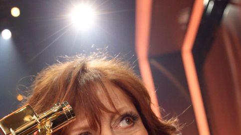 Susan Sarandon corta con su 'toy boy', Jonathan, en un 'reality show'