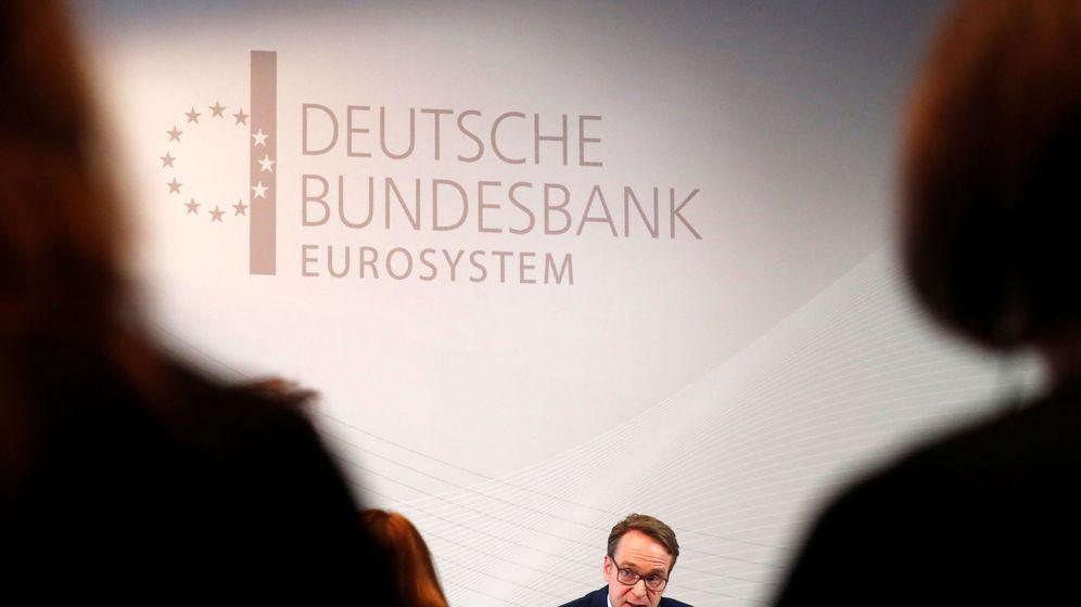 Foto: El Bundesbank no ve necesidad de estímulos para evitar la recesión