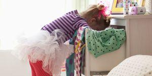 Foto: Un niño de cinco años es diagnosticado de trastorno de identidad sexual