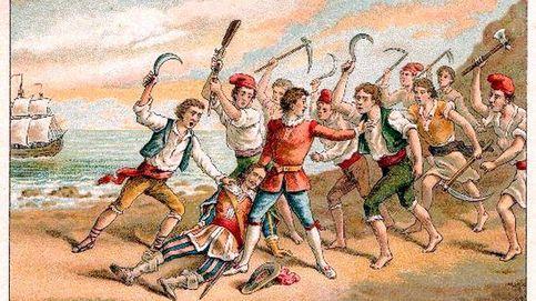 Historiadores catalanes contra el 'procés': Els Segadors' era una canción erótica