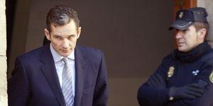 El duque de Palma niega haber presionado a Ballester para que le pagase 400.000 euros