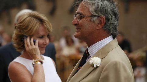Aguirre sobre su matrimonio: He pasado tres crisis, pero las he superado