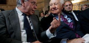 Post de Felipe González califica a Soares de luchador por la democracia