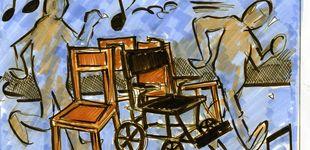 Post de La Seguridad Social me niega una silla de ruedas... ¡por ser tetrapléjico!