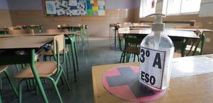 Post de Euskadi desiste de su plan y aplaza 7 días el polémico regreso a las aulas desde este lunes
