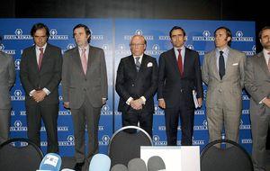 La UDEF separa a los Ruiz Mateos de las cuentas fantasma de Bárcenas