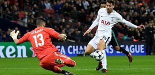 Post de El futuro incierto de Kiko Casilla: el Real Madrid le pone en el mercado