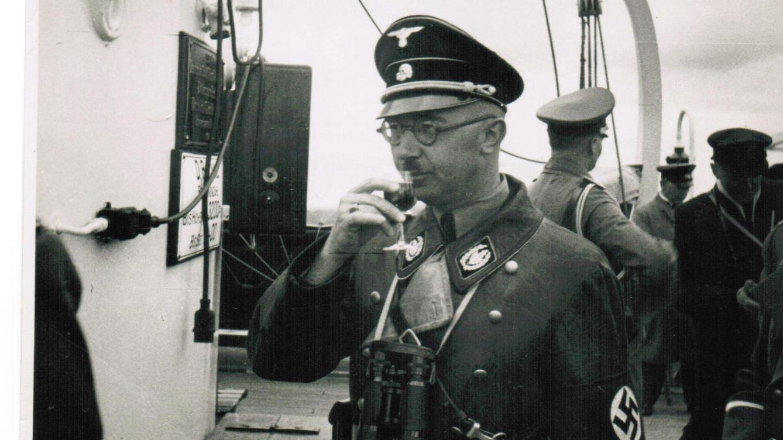 Así cazaron los aliados a Himmler: sale a la luz el documento falso que le delató