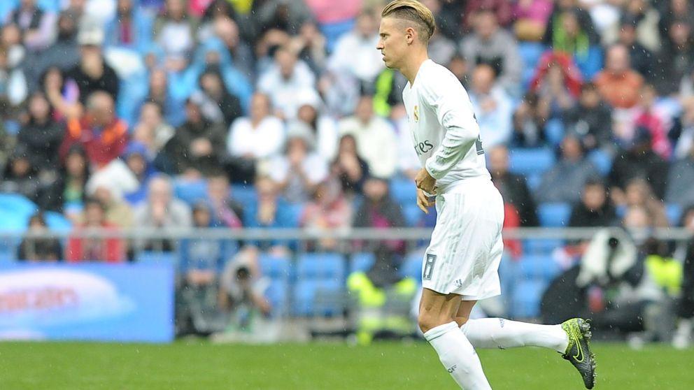 La Fábrica del Real Madrid, una gran cantera que a los mayores sirve de poco