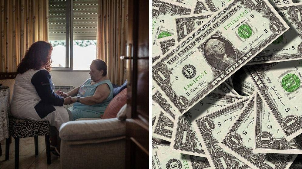 Foto: La desigualdad económica está sorprendentemente arraigada, según Oxfam