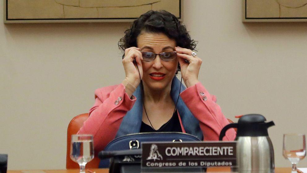 España no es un país comunista (Ministra Valerio)