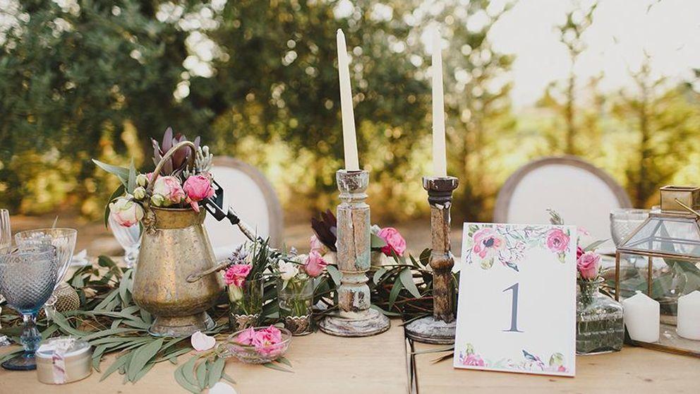 Cómo organizar tu boda: sé tu propia wedding planner