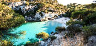 Post de Diez playas y calas (casi desiertas) para perderse en Baleares