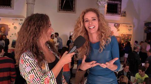 Paula Vázquez, feliz con 'El puente', abre una puerta a Mediaset y Antena 3