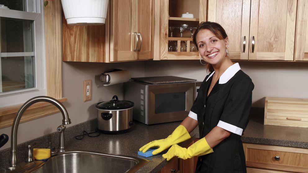 6 trucos de limpieza de la abuela más eficaces que los métodos actuales