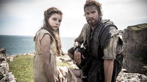 Primer tráiler de 'Britannia', la nueva serie de HBO
