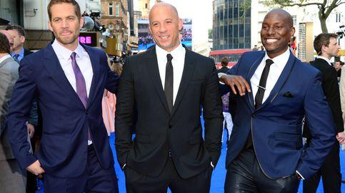 El emotivo mensaje de Vin Diesel a Paul Walker ante el estreno de 'Fast & Furious 8'