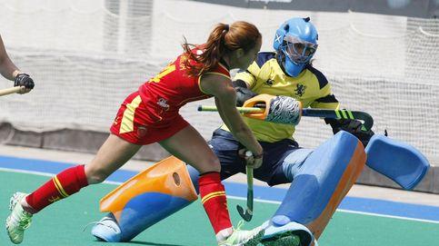 Hockey hierba: horarios, españoles y sistema de competición