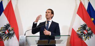 Post de Los ministros de ultraderecha abandonan el Gobierno austríaco