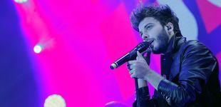 Post de Blas Cantó representará a España en 'Eurovisión 2020'