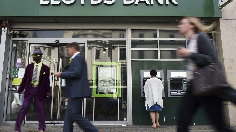 La banca tiene margen para cerrar otras 8.000 oficinas... pero no será suficiente