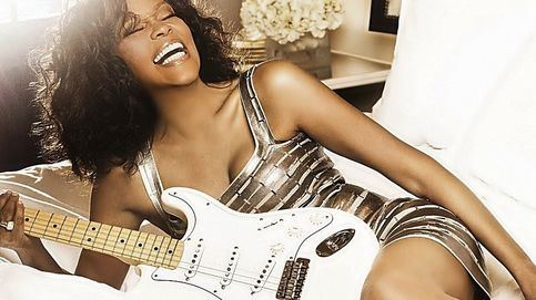 El holograma de Whitney Houston sale de gira mundial