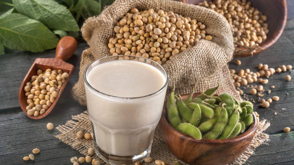 Foto: La soja está llena de isoflavonas, lo que tiene efectos, positivos... y negativos. (iStock)
