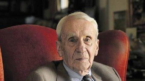 Muere Christopher Tolkien, el heredero de la Tierra Media que creó J. R. R. Tolkien