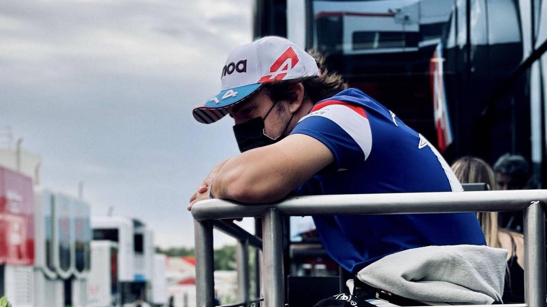 Las razones para que Fernando Alonso regale otra alegría a Alpine en el GP de Francia