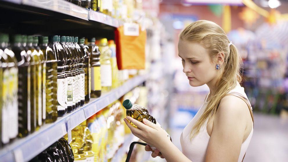 Los españoles se pasan al aceite de girasol ante el 'boom' de precios en oliva