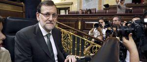 Foto: Rajoy cobró sobresueldos ilegales cuando era ministro, según 'El Mundo'