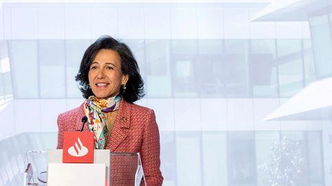 Santander gana cinco veces más (1.608 millones) y cambia de CEO en Reino Unido