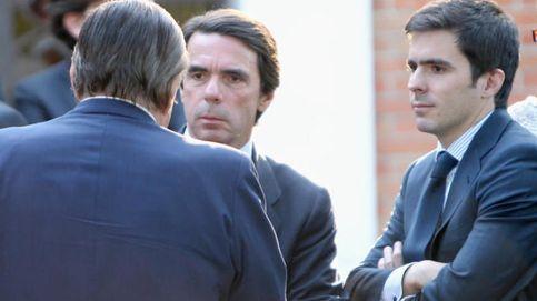 Aznar Jr. recomienda a los fondos  extranjeros dejar de invertir en España