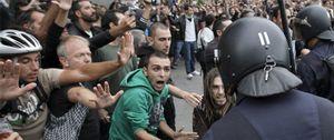 Foto: La 'marca España' bajo mínimos: Cataluña y el 25-S hunden su credibilidad